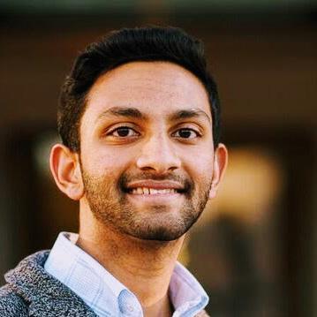 Anjan Vinod