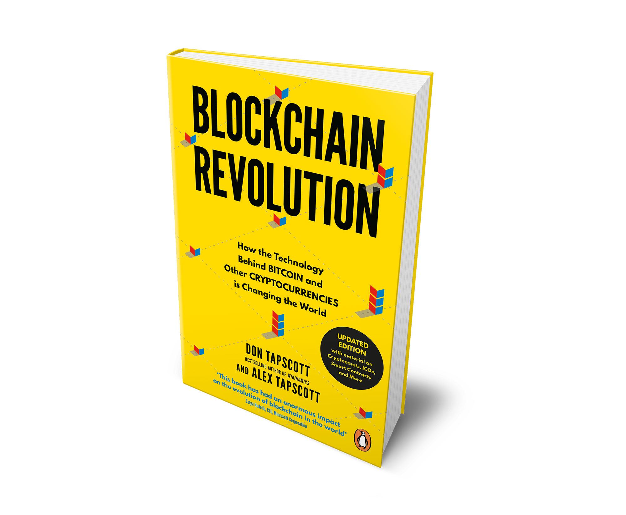 Blockchain Revolution - English (UK)