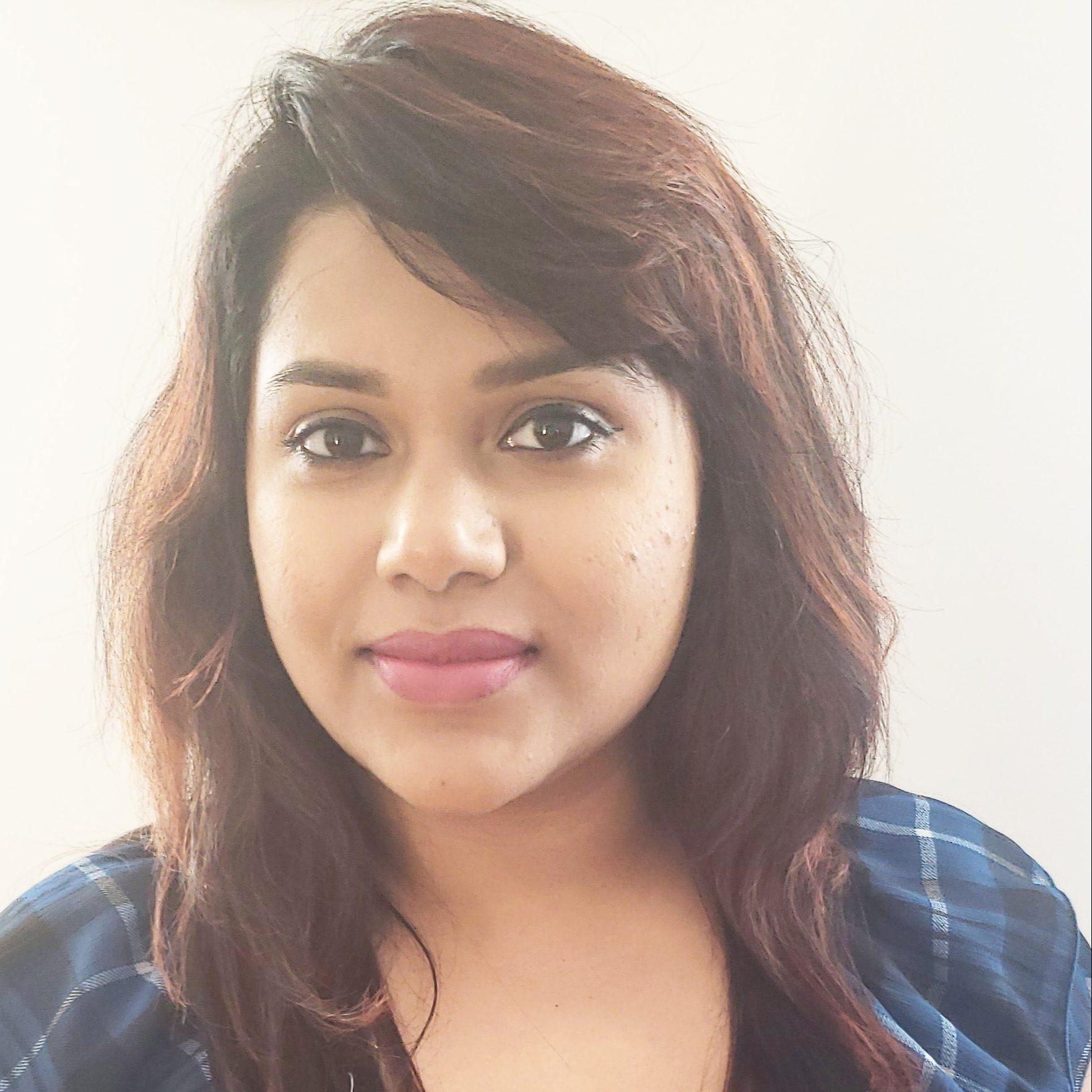 Deepa Chatterjee