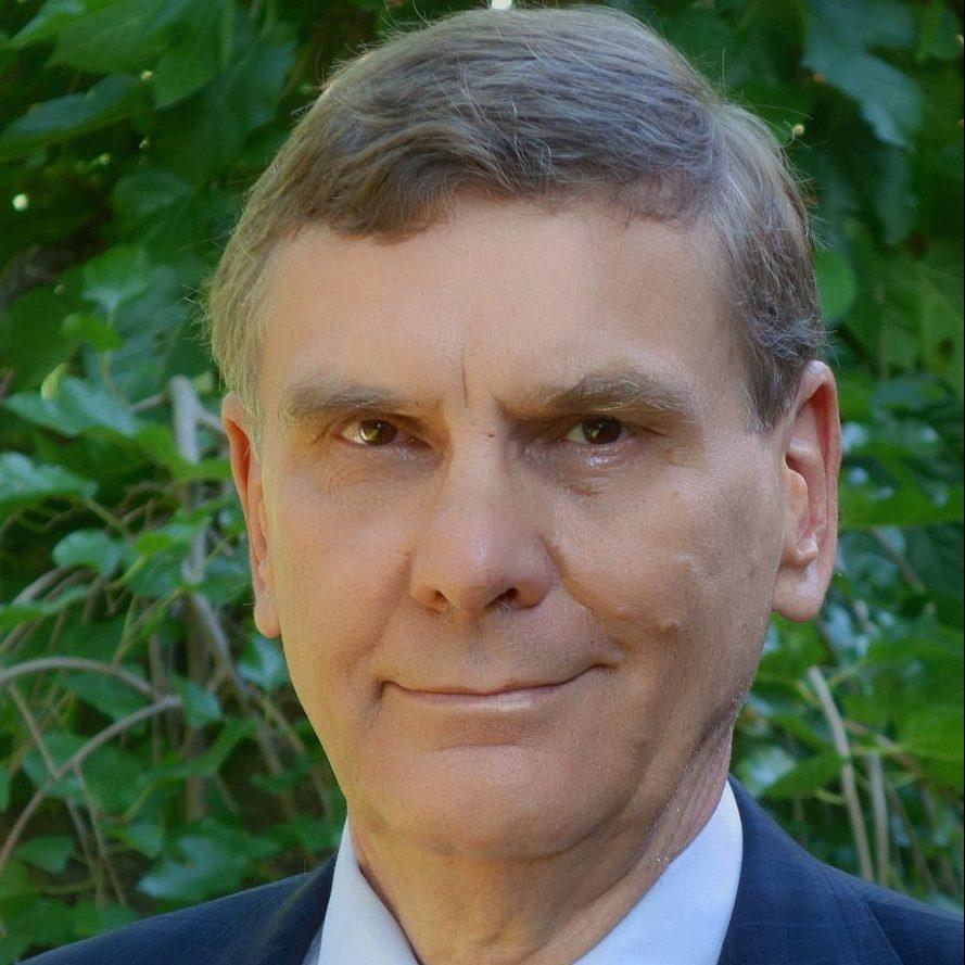 Bob Tapscott